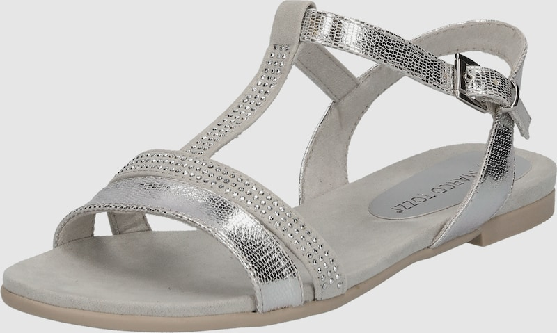 Marco Tozzi Sandals With Rivets Decor