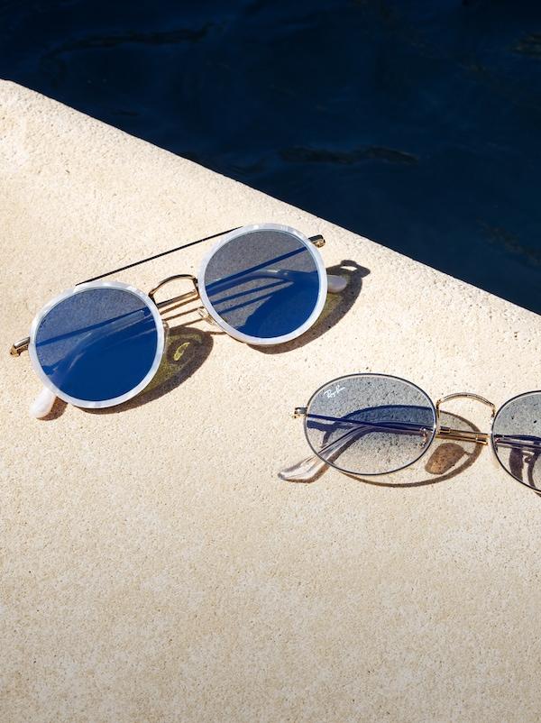 Kupuj online Okulary przeciwsłoneczne dla kobiet od | ABOUT YOU
