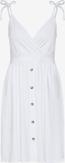 ABOUT YOU Kleid 'Elise' in weiß, Produktansicht