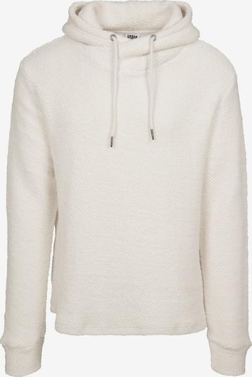Urban Classics Sweatshirt in offwhite, Produktansicht