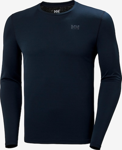 HELLY HANSEN Shirt 'Lifa Active Solen' in navy, Produktansicht