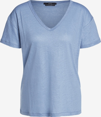SET T-Shirt in blau, Produktansicht