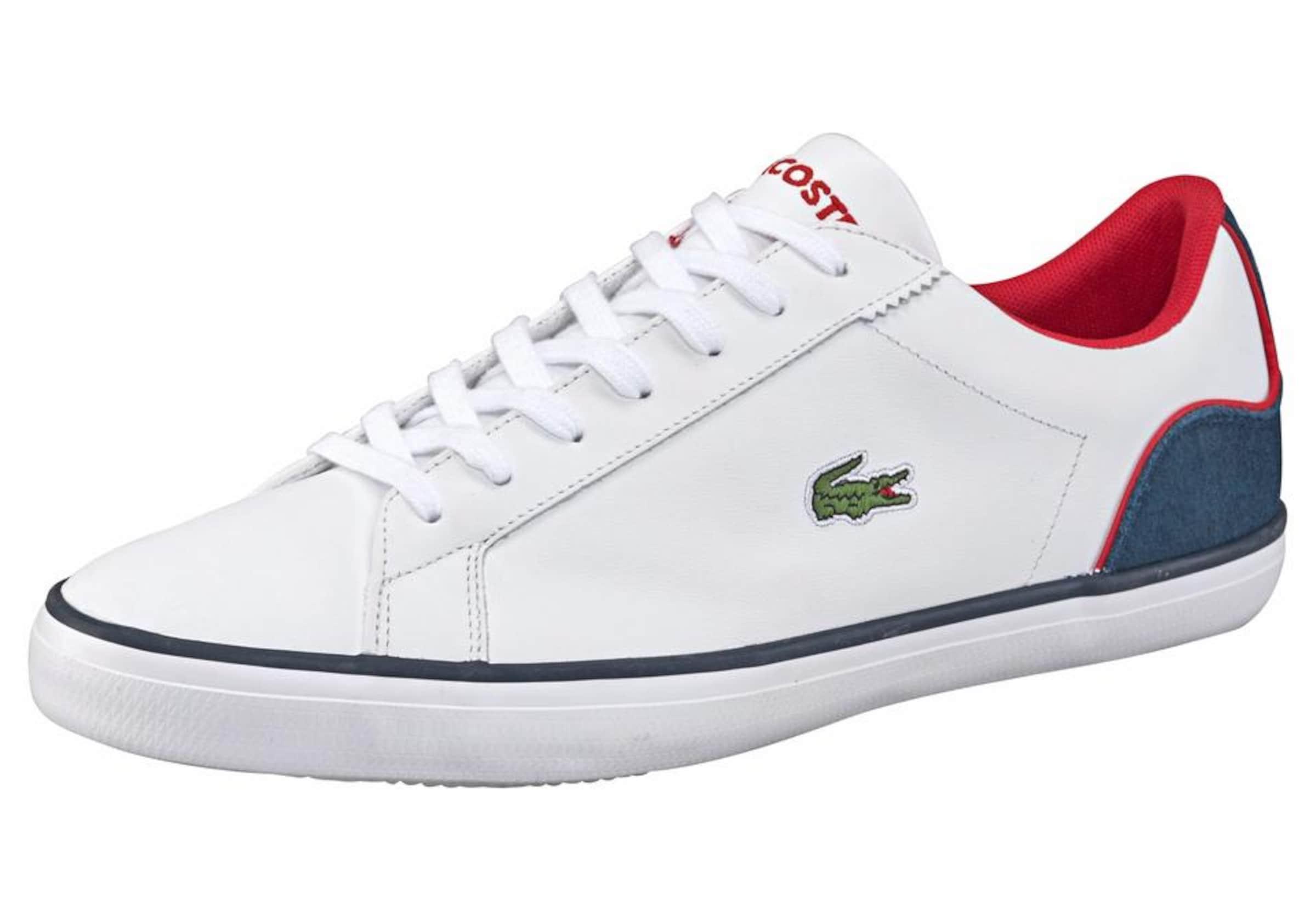 LACOSTE Sneaker  Lerond 317 1 CAM