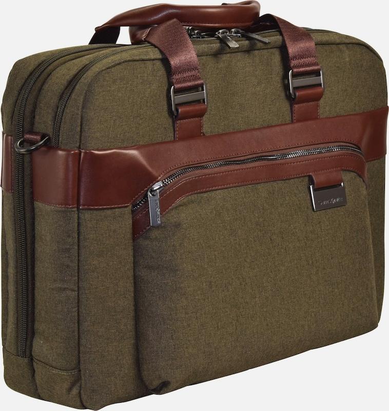 SAMSONITE Upstream Business Aktentasche 42,5 cm Laptopfach