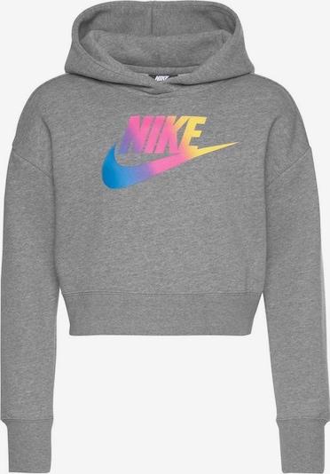 Nike Sportswear Sweatshirts in grau, Produktansicht