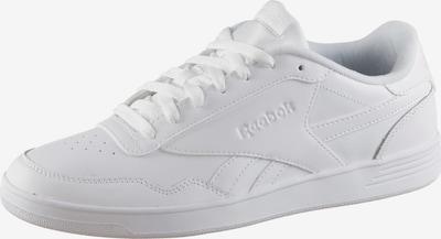 REEBOK Sneaker 'Royal Techque' in weiß, Produktansicht