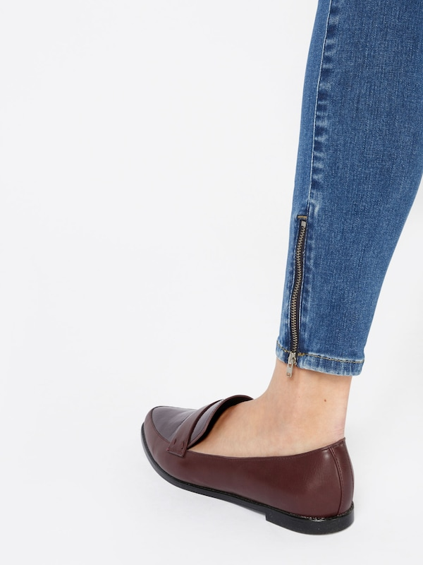 DIESEL 'Skinzee-Low-Zip' Jeans Slimfit  084NM