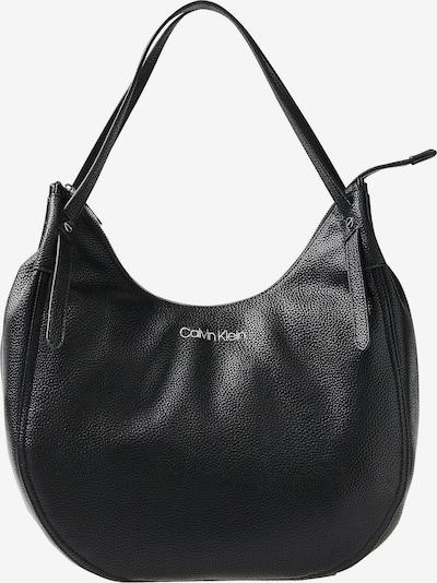 Calvin Klein Handtasche in schwarz, Produktansicht