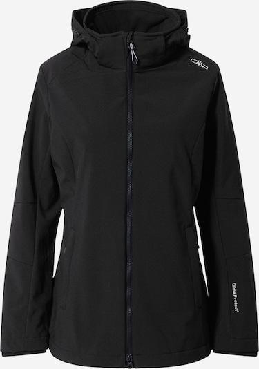 CMP Outdoor Jacket in Black, Item view