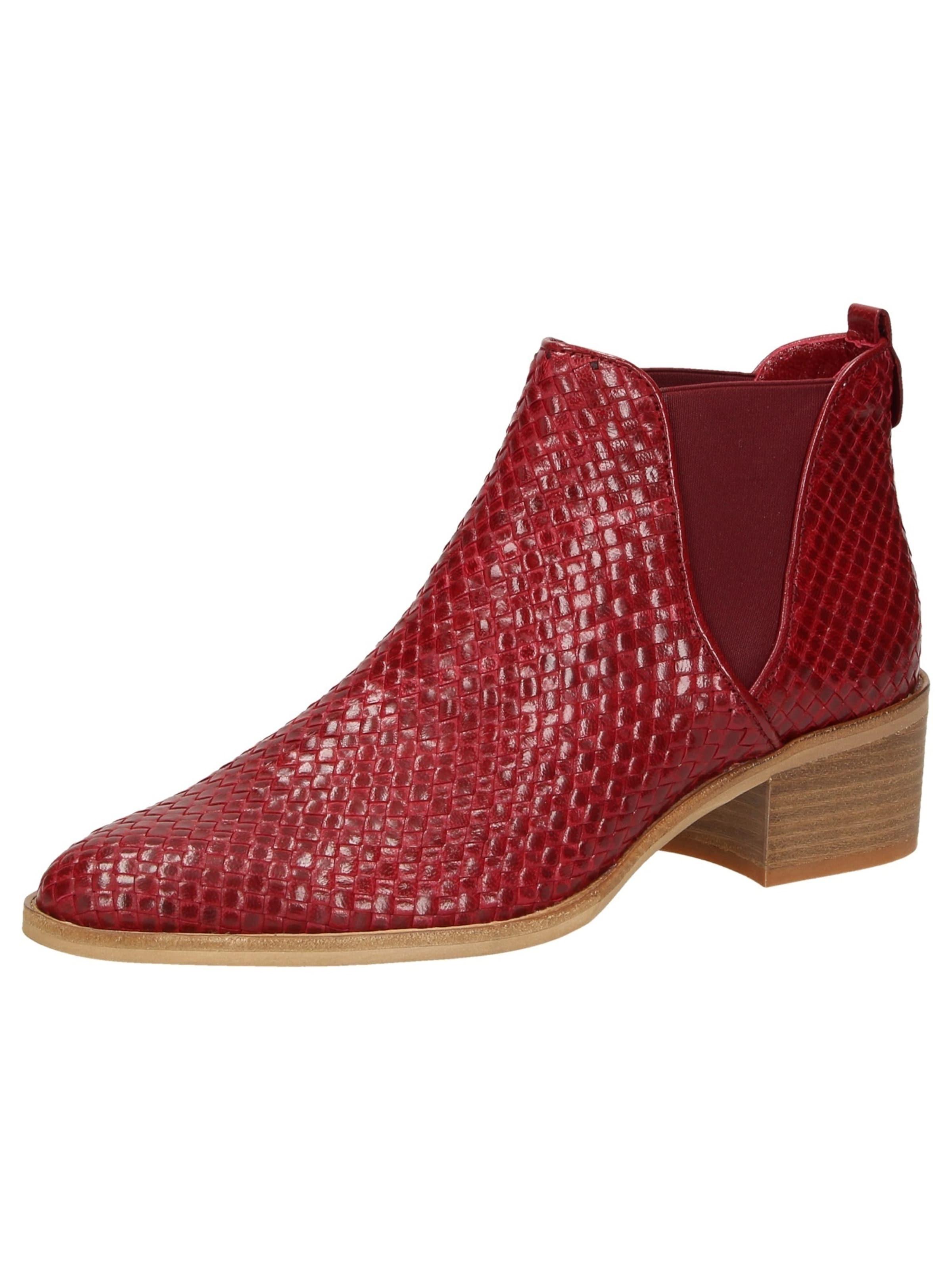Haltbare Mode billige Schuhe SIOUX Gut | Stiefelette 'Abelke' Schuhe Gut SIOUX getragene Schuhe cc0adb
