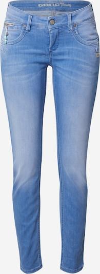 Gang Jeans 'Nikita' in rauchblau / blue denim / hellblau, Produktansicht
