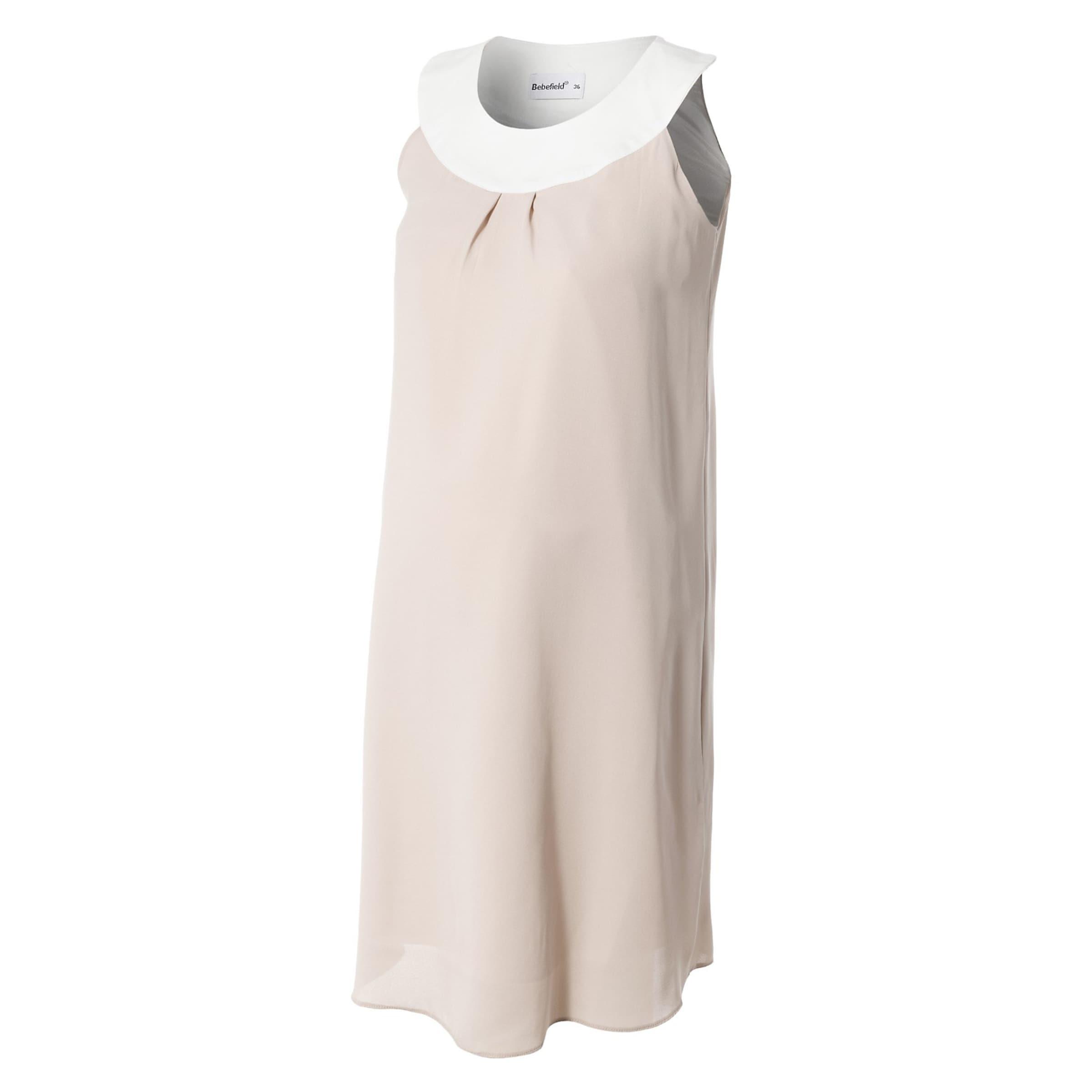CamelWeiß Kleid In 'amelia' In 'amelia' Bebefield Bebefield Kleid gfv7ybI6Y