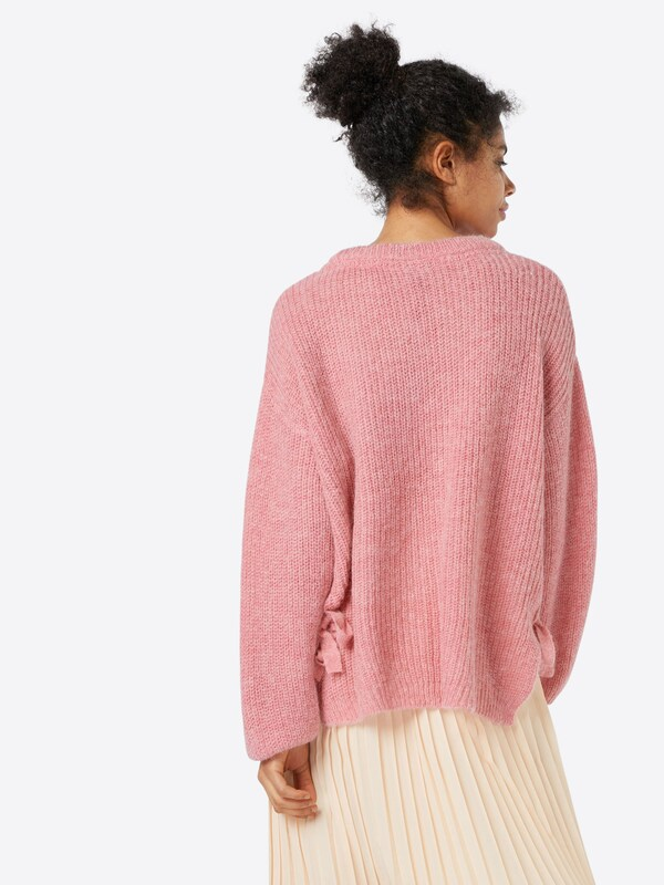 Pepe Jeans Strickpullover 'BOSSA'