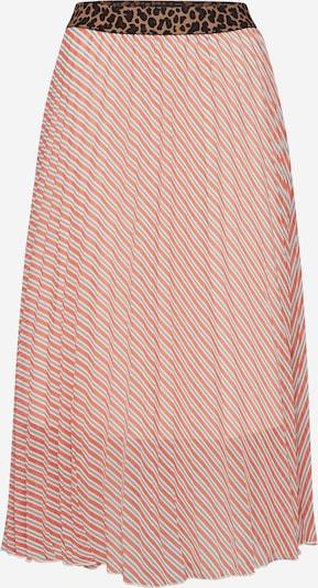 SOAKED IN LUXURY Spódnica 'Amily' w kolorze różowy pudrowym, Podgląd produktu