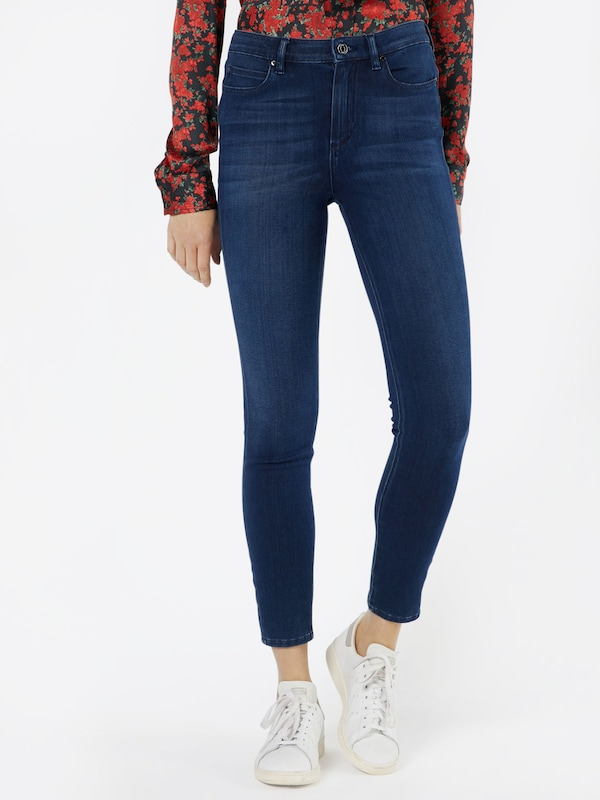 GUESS '1981' Skinny Jeans