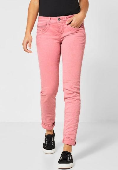 STREET ONE Denim in pink, Modelansicht
