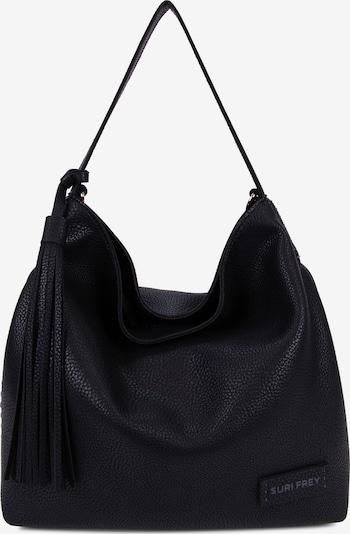 Suri Frey Schultertasche 'Penny' in schwarz, Produktansicht
