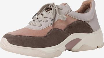 TAMARIS Sneakers in Mixed colors