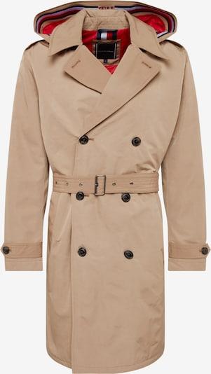 TOMMY HILFIGER Prechodný kabát - farba ťavej srsti, Produkt