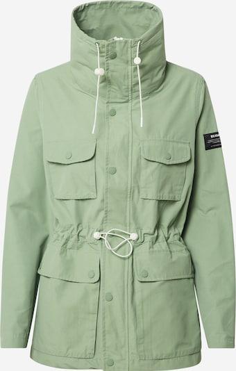 ECOALF Prechodná bunda 'TIMARU' - zelená, Produkt