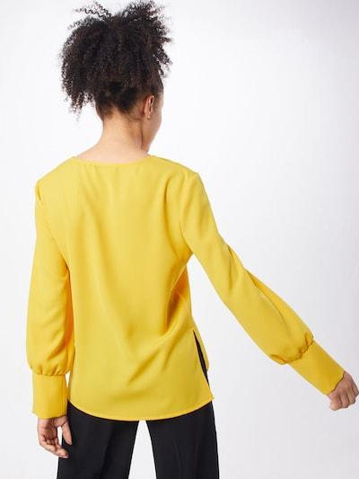 LAUREL Chemisier '52029' en jaune: Vue de dos