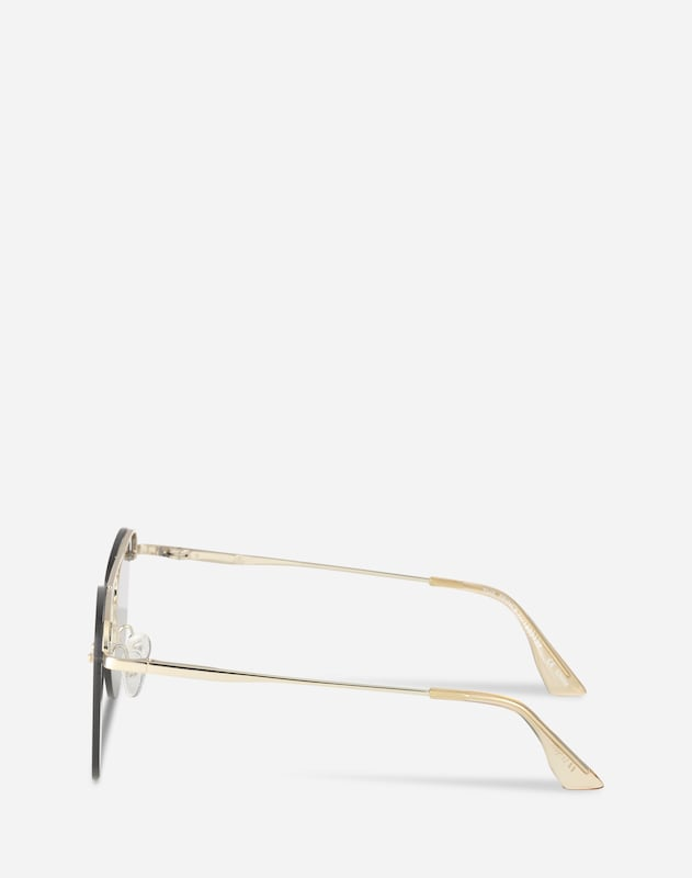 LE SPECS Pilotenbrille 'The prince'