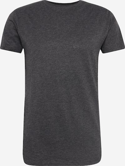 Urban Classics Shirt in de kleur Donkergrijs, Productweergave