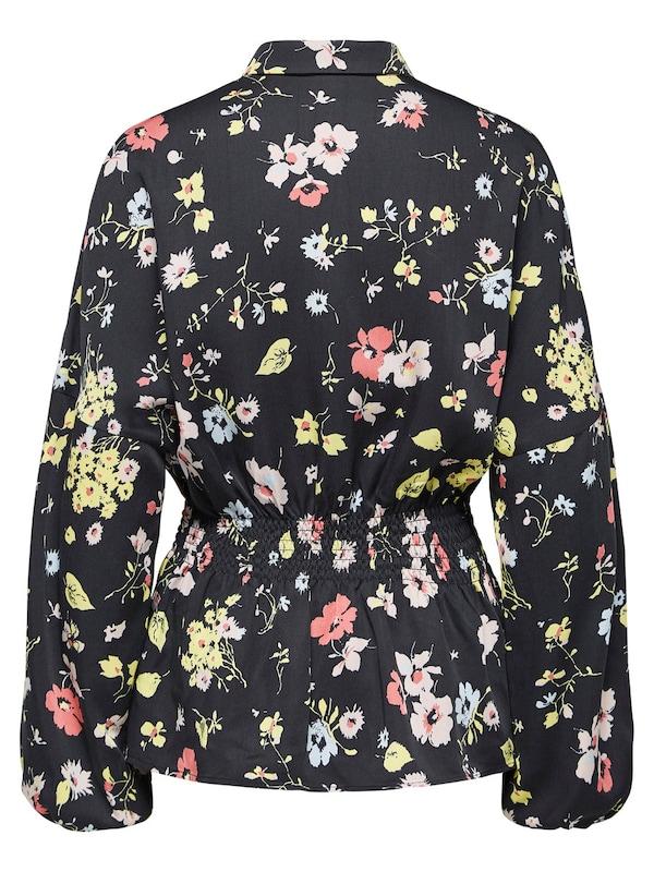 SELECTED FEMME Blumenprint-Bluse
