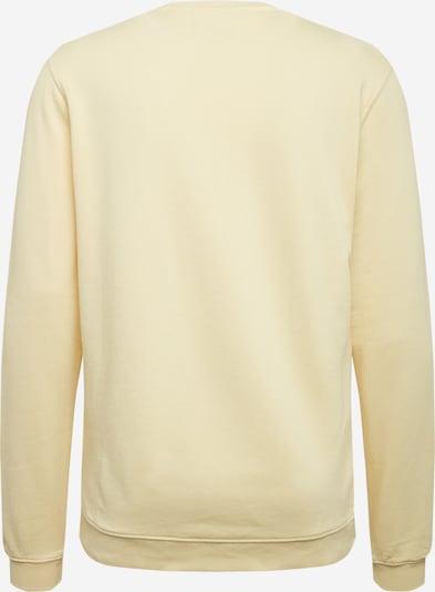 JACK & JONES Sweatshirt in gelb, Produktansicht