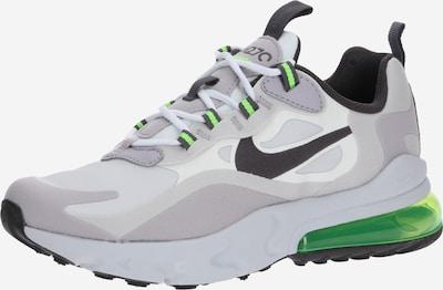 Nike Sportswear Trampki 'Air Max 270 React' w kolorze szary / jasnoszary / czarnym, Podgląd produktu