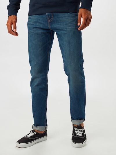 Jeans '510™ SKINNY FIT' LEVI'S pe denim albastru, Vizualizare model