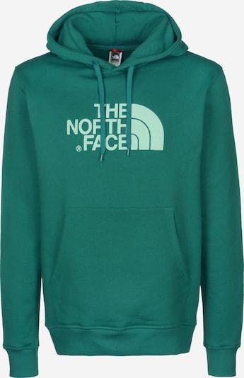 THE NORTH FACE Hoodie 'Drew Peak' in grün, Produktansicht
