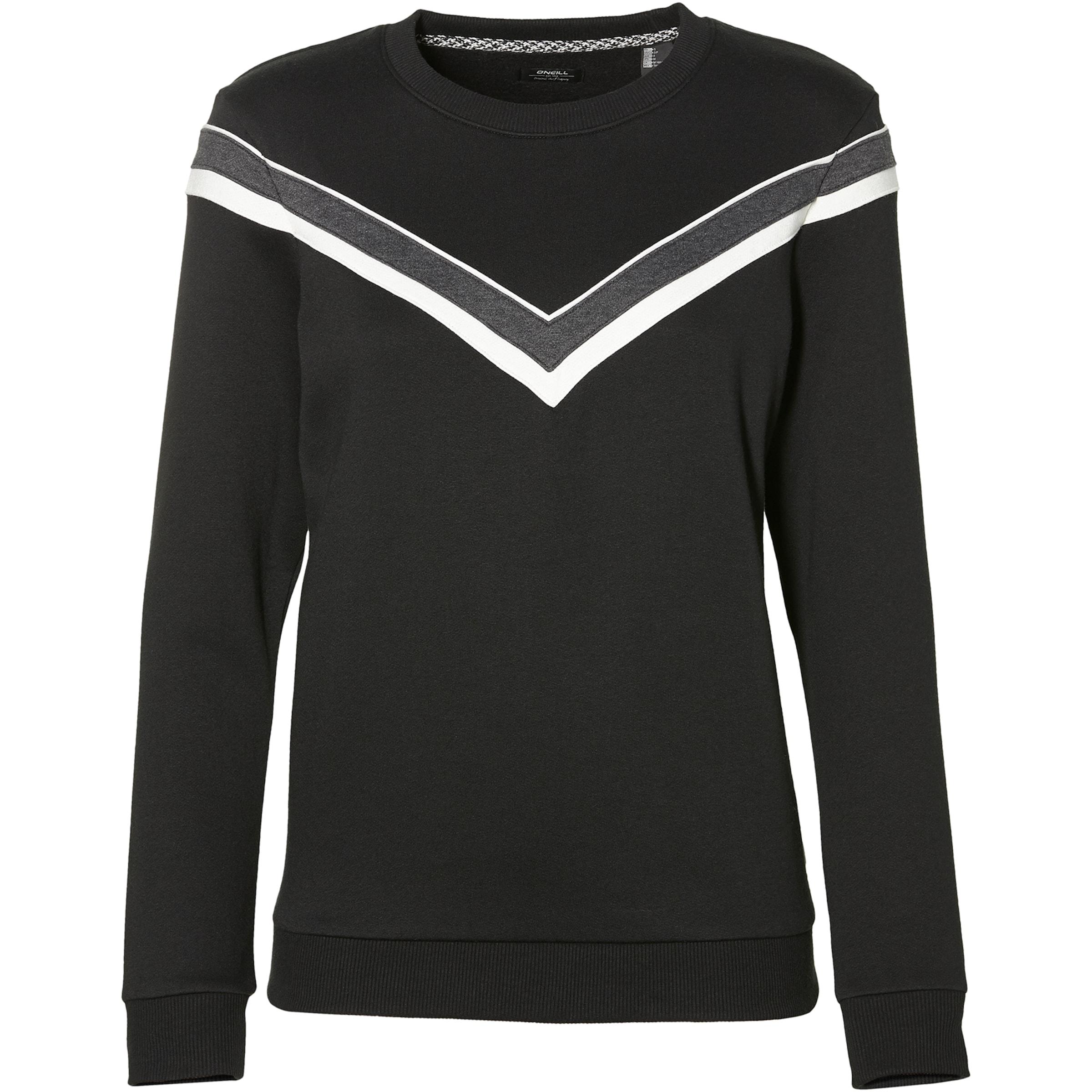 O'neill Sweatshirt Schwarz Sweatshirt O'neill In In O'neill Schwarz In Schwarz O'neill Sweatshirt nwO0kX8P