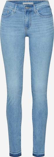 LEVI'S Jeans '711' in blue denim, Produktansicht