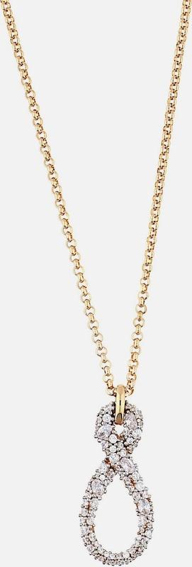 ESPRIT Halskette 'Erisis' mit Zirkonia-Steinen