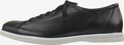 Lui by tessamino Veterschoen 'Enrico' in de kleur Zwart / Wit, Productweergave