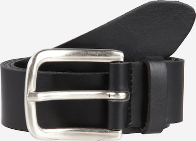 VANZETTI Gürtel in schwarz, Produktansicht