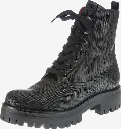 BUFFALO Boots in schwarz, Produktansicht