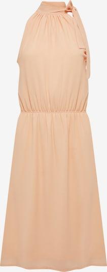 RISA Kleid in pfirsich, Produktansicht