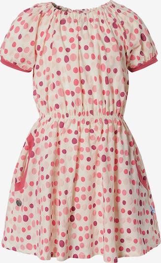 FINKID Kleid 'Nyt' in nude / melone, Produktansicht