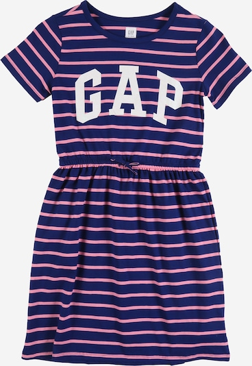 GAP Kleid 'V-INTL LOGO DRESS' in navy, Produktansicht