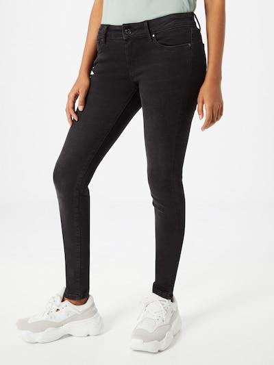 fekete Pepe Jeans Farmer 'Soho', Modell nézet