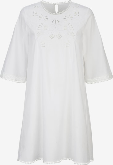SoSUE Kleid in weiß, Produktansicht