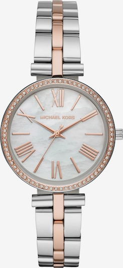 Michael Kors Analog Watch in Gold / Silver, Item view