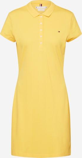 TOMMY HILFIGER Kleid in gelb, Produktansicht
