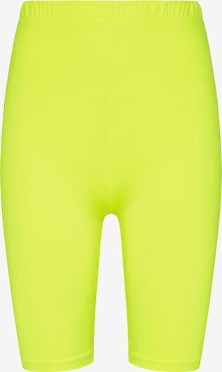 TALENCE Pantalon en jaune fluo, Vue avec produit
