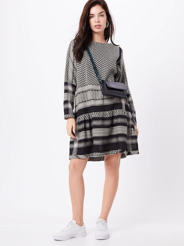 Cecilie Copenhagen Kleid 'Dress 2O Long Sleeves' in ...
