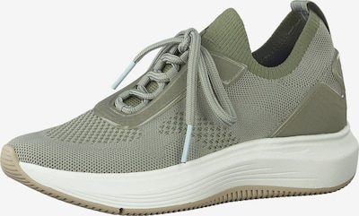 TAMARIS Sneaker 'Tamaris Fashletics' in khaki, Produktansicht