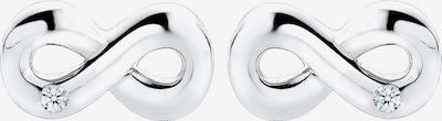 Diamore Ohrringe in silber, Produktansicht