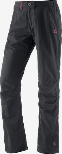 OCK Hose in schwarz, Produktansicht